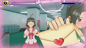 Gal*Gun: Double Peace screen shot 6