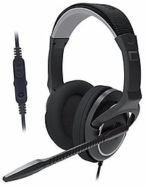 Venom Universal Stereo Gaming Headset (PS4 Xbox One Xbox 360 PSP PC Mac) Multi Format and Universal