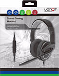 Venom Universal Stereo Gaming Headset (PS4 Xbox One Xbox 360 PSP PC Mac) screen shot 1