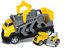 Mega Bloks Cat Constructor screen shot 1