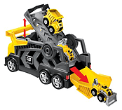 Mega Bloks Cat Constructor screen shot 3