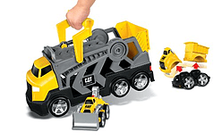 Mega Bloks Cat Constructor screen shot 4