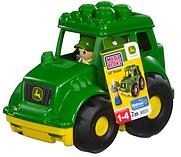 Mega Bloks John Deere Tractor screen shot 1