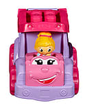 Mega Bloks First Builders Susie School Bus screen shot 4