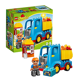 Lego Duplo 10529: Truck Blocks and Bricks
