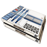 PS4 Skin Star Wars R2D2 Skin with 2 Controller Skins Playstation 4 screen shot 3