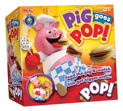 Buy Pig Goes Pop | GAME