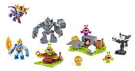 Mega Bloks Skylanders Collector Edition Pack screen shot 1