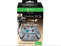 Spartan Locke – Halo 5: Guardians Limited Edition Controller Stand screen shot 1