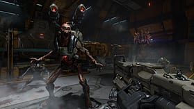 DOOM With Only At GAME UAC Pack screen shot 6