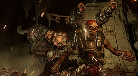DOOM With Only At GAME UAC Pack screen shot 8