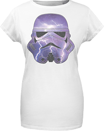 Star Wars: Thunder Trooper - Female - Size: M Clothing