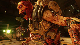 DOOM With Only At GAME UAC Pack screen shot 5