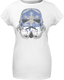 Star Wars: Galactic Empire - Female - Size: L Clothing