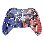 Xbox One Controller - The Spider Edition screen shot 1