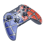 Xbox One Controller - The Spider Edition screen shot 3