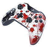 Xbox One Controller -The Living Dead screen shot 3
