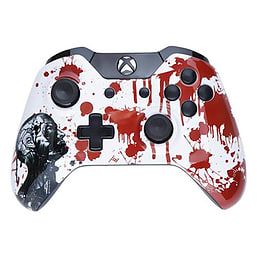 Xbox One Controller -The Living Dead XBOX ONE