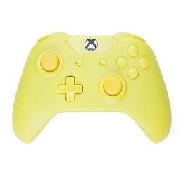 Xbox One Controller -Pure Yellow Edition XBOX ONE