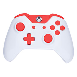 Xbox One Controller -Arctic Red XBOX ONE