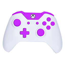 Xbox One Controller -Arctic Purple XBOX ONE