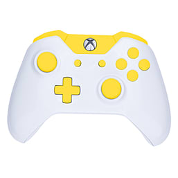 Xbox One Controller -Arctic Yellow XBOX ONE