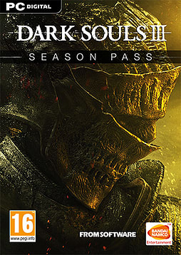 Dark Souls III - Season Pass PC Downloads Cover Art