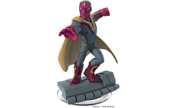 Vision - Disney Infinity 3.0 Figure screen shot 1