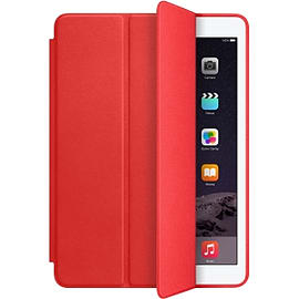 Apple MGTW2ZM/A Ipad Air 2 Only Smart Case Bright Red Tablet