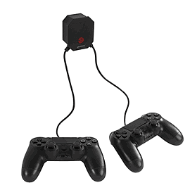 Gioteck Starter Pack Sony Playstation PS4 PS4