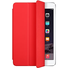 Apple MGND2ZM/A iPad Mini Smart Case Red Tablet
