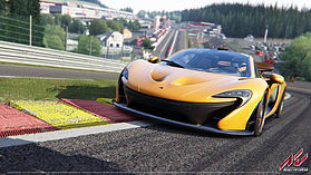 Assetto Corsa Prestige Edition screen shot 1