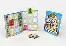Animal Crossing amiibo Card Collectors Album - Series 3 screen shot 1