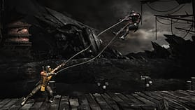 Mortal Kombat XL screen shot 10