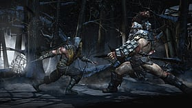 Mortal Kombat XL screen shot 1