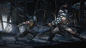 Mortal Kombat XL screen shot 1