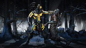 Mortal Kombat XL screen shot 4