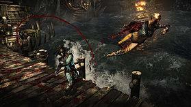 Mortal Kombat XL screen shot 5