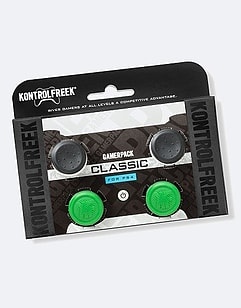 KontrolFreek Gamerpack Classic for PS4 PS4