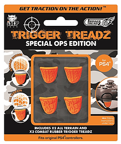 Special Ops Trigger Treadz PS4 PS4