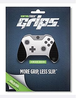 KontrolFreek Grips for Xbox One XBOX ONE