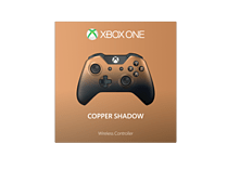 Xbox One Wireless Controller Official Copper Shadow screen shot 4