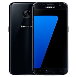 Samsung Galaxy S7 32GB Black (As New Condition) - Unlocked Phones