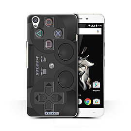 STUFF4 Phone Case/Cover for OnePlus X/Playstation PS3 Design/Games Console Collection Mobile phones