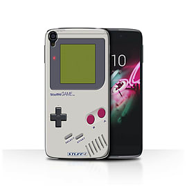 STUFF4 Phone Case/Cover for Alcatel OneTouch Idol 3 4.7/Nintendo Game Boy/Games Console Collection Mobile phones
