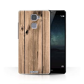 STUFF4 Phone Case/Cover for Huawei Mate S/Plank Design/Wood Grain Effect/Pattern Collection Mobile phones