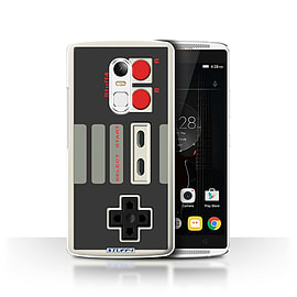 STUFF4 Phone Case/Cover for Lenovo Vibe X3/Nintendo Classic Design/Games Console Collection Mobile phones
