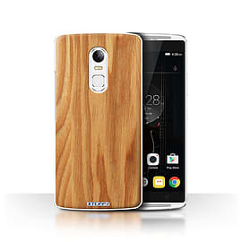 STUFF4 Phone Case/Cover for Lenovo Vibe X3/Oak Design/Wood Grain Effect/Pattern Collection Mobile phones