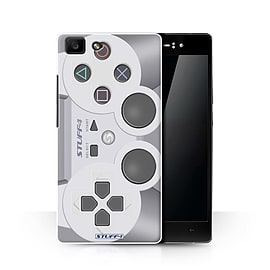 STUFF4 Phone Case/Cover for Oppo R5/Playstation PS1 Design/Games Console Collection Mobile phones