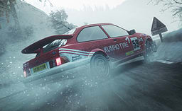 DiRT Rally Legend Edition - Only At GAME screen shot 1